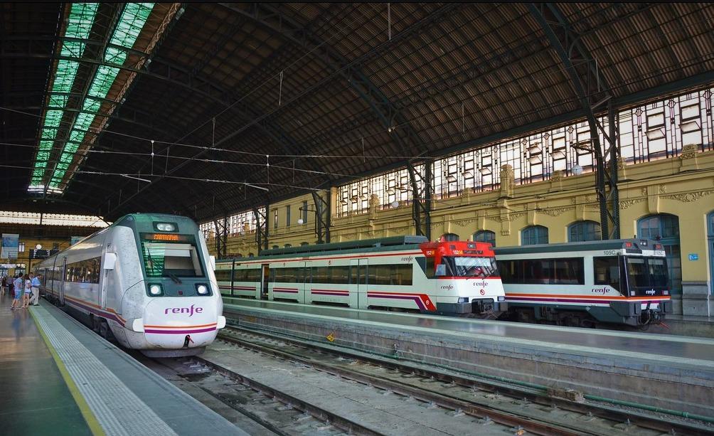 Estació del Nord de València